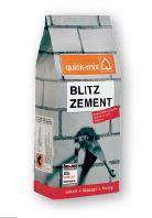 BZ rychletvrdnoucí cement