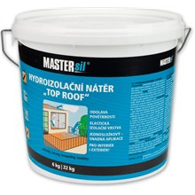 TOP ROOF hydroizolace 6 kg